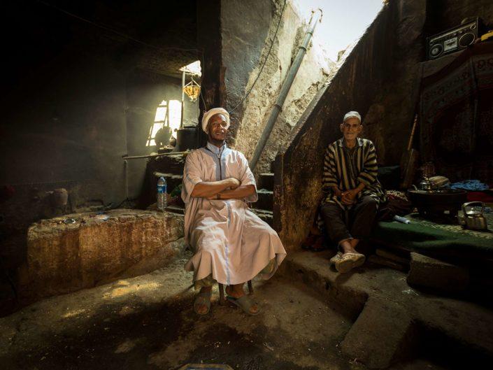 viaje-marruecos-marrakech-medina